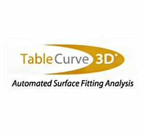 Table Curve 3D